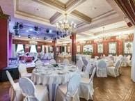 Свадебный фуршет в зале свадебных фуршетов