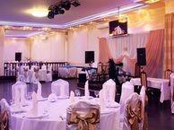 Свадебный фуршет на 600 человек