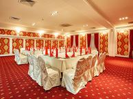 Свадьба в свадебном ресторане