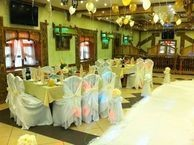 Свадьба на 40 человек