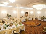 Свадьба на 700 человек