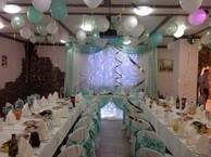 Свадьба на 1000 человек