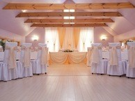 Кейтеринг на свадебное мероприятие