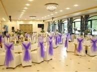 Кейтеринг в свадебном зале