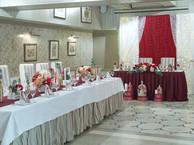 Фуршеты на свадебное торжество