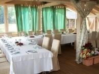 Фуршеты в свадебном кафе