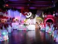 Свадебный дворец 3000 рублей с персоны