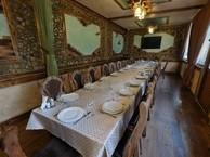 Свадебный дворец 4500 рублей с персоны