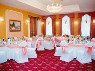 Свадебный дворец 4500 рублей с человека