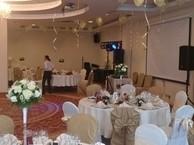 Свадебный дворец в сзао