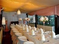 Свадебный дворец в усадьбе