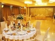 Свадебный дворец метро тропарёво