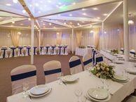 Свадебный дворец на 10 персон
