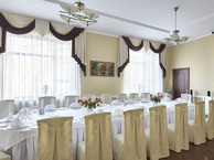 Свадебный дворец на 110 персон