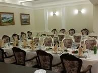 Свадебный дворец на 110 человек
