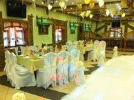 Свадебный дворец на 130 персон