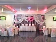Свадебный дворец на 130 человек