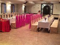 Свадебный дворец на 140 человек