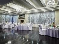 Свадебный дворец на 15 человек