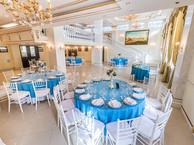 Свадебный дворец на 160 человек