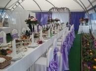 Свадебный дворец на 180 персон