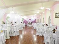 Свадебный дворец на 200 человек