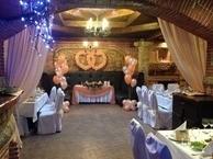 Свадебный дворец на 25 человек