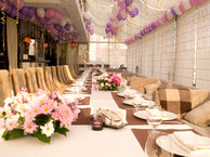 Свадебный дворец на 250 персон
