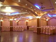 Свадебный дворец на 35 персон