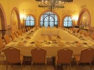 Свадебный дворец на 350 персон