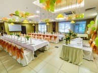 Свадебный дворец на 350 человек