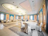 Свадебный дворец на 55 персон