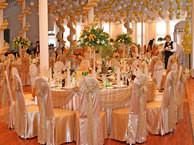 Свадебный дворец на 60 человек