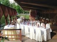 Свадебный дворец на 80 человек