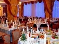 Свадебный дворец с панарамным видом