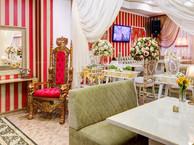 Свадебный дворец для банкета
