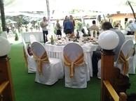 Банкетные залы для свадьбы на ленинградке