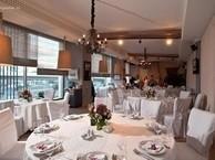 Свадебные рестораны с шатрами