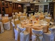 Лучшие рестораны для свадьбы