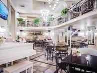 Элитные рестораны для свадьбы