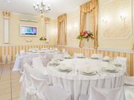 Банкетные залы и рестораны для юбилея