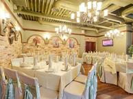 Как организовать свадебный банкет в ЮАО