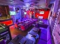 Банкетные залы на 10 человек