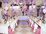 Банкетный зал для свадьбы в СЗАО