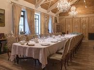 Выбираем банкетный зал для свадьбы в ЮАО