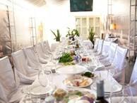 Как организовать проведение свадьбы в ЮЗАО