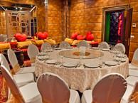 Банкетный зал для свадьбы на ВДНХ
