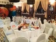 Как выбрать банкетный зал на Беговой для проведения торжества?