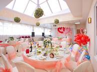 Проведение свадебных торжеств на Автозаводской