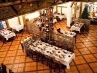 Банкет в ресторане Митино